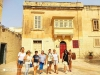 Erasmus - Malta