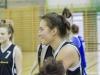 Mecz Koszykarskiej Ligi Dziewcząt