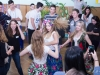Spotkanie z młodzieżą z Izraela