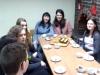 Wizyta nauczycieli z Bambergu