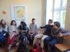 Wizyta uczniów i nauczycieli z Izraela