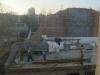 Zdjęcia z budowy nowej sali gimnastycznej